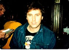 mike reno loverboy....he was a cutie patootie
