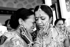 South Asian Wedding