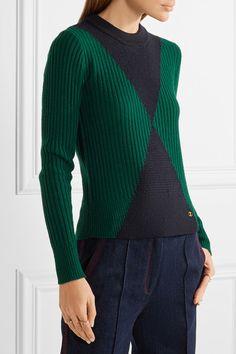 Tory Burch Poppy Sweater