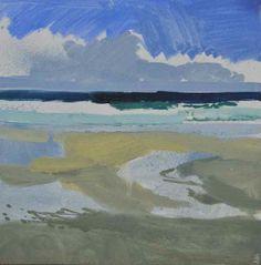 Bright Morning Porthmeor | Lucie Bray