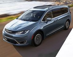 Enter to win a 2017 Chrysler Pacifica Hybrid Platinum and a three day/two night trip to Malibu, California! Worth $59,185.00.    An entrant is limited to receiving one Sweepstakes entry and one Game Play per calendar day during the Promotion Period...