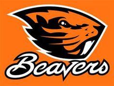 Oregon State University - Corvallis, OR the beaves