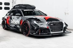 Audi RS 6 1000 PS