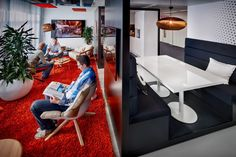 Liberty Global Offices - Schiphol-Rijk - 11