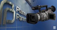 Orwellian CA Bill: Reporters Can't Post Undercover Videos: Planned Parenthood wielding new hammer against free speech