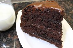 Living Thrifty Chocolate Mint Cake http://www.livingthrifty.com/images/Chocolate-Mint-Cake.jpg