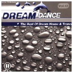 Dream Dance Vol. 13