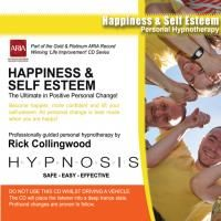 Happiness and Self-Esteem MP3 :-  This Gold Record (ARIA) accredited Personal Hypnotherapy Program is designed to help you safely let go of depressive thoughts & feelings and overcome low self esteem and general anxiety. You can rapidly regain your self confidence, personal happiness and self esteem safely , read more...