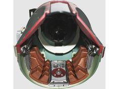 Boba Fett; Helmet interior Kit by Straeker - Thingiverse