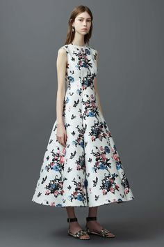 Valentino Resort 2017 Fashion Show  This Valentino collection was inspired by Cuban culture. Read more about fashion's tricky infatuation with Cuba here: http://www.refinery29.com/2015/06/88926/cuba-fashion-inspiration  …at least this collection is better than their Pre-Fall 2016 collection? http://www.theclosetfeminist.ca/valentinos-pre-fall-2016-collection-had-an-uncomfortable-amount-of-borrowing/  http://www.vogue.com/fashion-shows/resort-2017/valentino/slideshow/collection#8