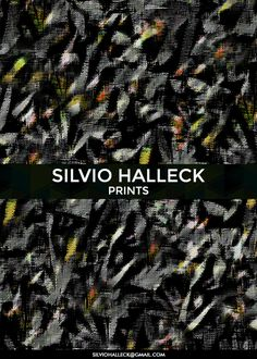 exclusive prints: silviohalleck@gmail.com  // abstract, fashion, dress