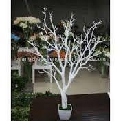 Resultado de imagen para decoracion bodas con ramas de arboles secos