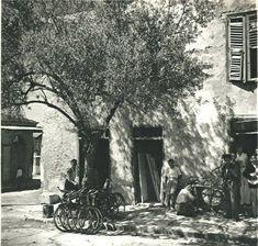Αθήνα,Κεραμεικός 1940...