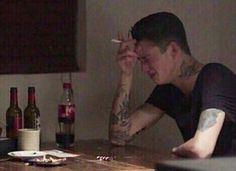 Crying Pictures, Reaction Pictures, Feeling Sad, How Are You Feeling, Boy Crying, Crying Meme, Lil Peep Hellboy, Wolf, Memes