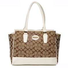 Look Here! Coach Legacy Candace In Signature Medium White Satchels ARD Outlet Online Handbags On Sale, Coach Handbags, Coach Purses, Coach Bags, Fashion Bags, Fashion Accessories, Fashion Handbags, Fashion Clothes, Coach Legacy