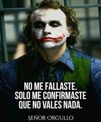 Sarcasm Phrases- Images of Sarcasm- Sarcasmo Frases- Imagenes de Sarcasmo Sarcasm Phrases- Images of Sarcasm - Good Wife Quotes, Joker Quotes, Joker And Harley Quinn, Spanish Quotes, Morning Quotes, Talk To Me, Nostalgia, Life Quotes, Words