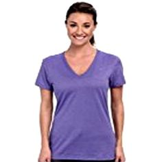Womens Nike Pro Athletic Dri-Fit Shirt >>> Find out more about the great product at the image link. (This is an affiliate link) #Shirts