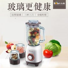 143.00$  Watch now - http://alir1i.worldwells.pw/go.php?t=32586500281 - Free shipping Multi-function food processor mixer baby Ground dried meat grinder 143.00$