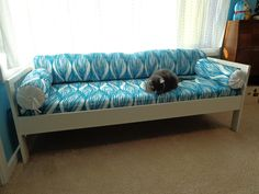 ikea hack gulliver bed - Google Search