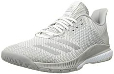 Adidas Energy Volley Boost 2.0 Grey Sneakers NO.B34722 Speed