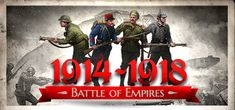 Save 15% on Battle of Empires : 1914-1918 on Steam