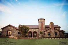 Temecula Wineries - Lorimar Winery