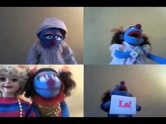 Muppet sings Pachelbel's Canon! Pachelbel's Canon, Singing, Youtube, Fictional Characters, Fantasy Characters, Youtubers, Youtube Movies
