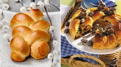 Easter Holidays, Cookie Desserts, Hot Dog Buns, Lamb, Chicken Recipes, Muffin, Eggs, Bread, Breakfast