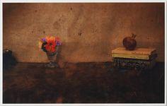 """TONI CATANY """"Bodegó Ulls del món"""" Tiraje Giclée de 6 ejemplare. Mayo 2013 26x40cm"""