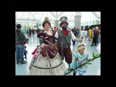 Stan Lee's Los Angeles Comic Con 2016 - Day 2 - Video --> http://www.comics2film.com/stan-lees-los-angeles-comic-con-2016-day-2/  #Cosplay