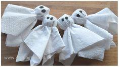 Skapligt Enkelt: halloween