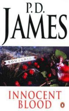 Innocent blood / P.D. James