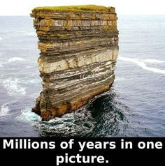 Millions of years in on picture!  Geology Page  www.geologypage.com