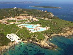 Luxury Italian Beach Resorts