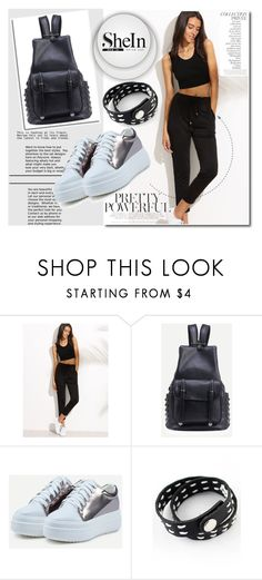 """""""SheIn 4/2"""" by melissa995 ❤ liked on Polyvore featuring By Terry"""