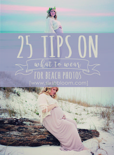 Photography Tips | What to wear for Pictures, Beach picture ideas, What to wear for beach pictures