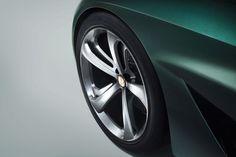 Bentley EXP 10 Speed 6 – Official Photos