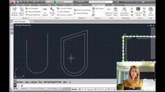 Get the Right Offset Gap in AutoCAD (Lynn Allen/Cadalyst Magazine)