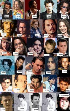 1983-2011 tapety The Johnny Depp klubu