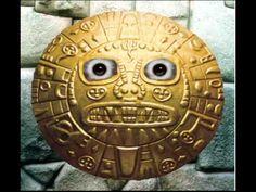 simbolo artistico degli Inca
