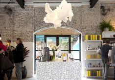 The Rabbit Hole Organic Tea Bar   Tea Bar   Redfern   Broadsheet Sydney - Broadsheet