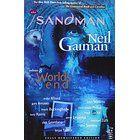 The Sandman Vol. 8: World's End   $15.13 on Amazon.com
