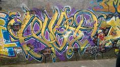 Wesoer reh crew #graffiti