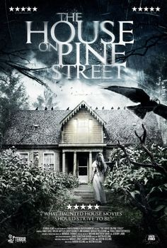 A psychological horror about a young woman coping with an unwanted pregnancy after moving into a seemingly haunted house.