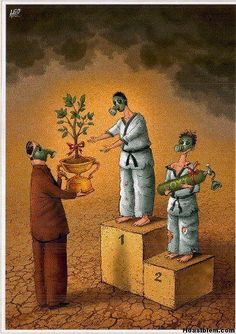 Illustrations That Depicts Fakers, Irony and Simply Heart-Wrenching Truth Of Modern Society - Humor Environmental Posters, Environmental Issues, Satirical Illustrations, Save Nature, Nature Posters, What Image, Art Plastique, Nature Pictures, Beautiful Pictures