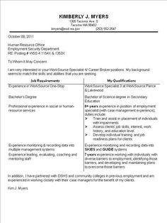 Cover Letter For Singapore Pr Application  Jobs In Singapore