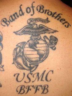 Marine bulldog drawings tattoos art pinterest usmc for Tattoo for dead brother