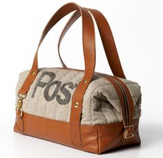 Brooklyn NYC Women Fashion Bags Design Swiss Post Satchels