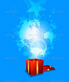Realistic Graphic DOWNLOAD (.ai, .psd) :: http://jquery-css.de/pinterest-itmid-1005411684i.html ... New World for Gift ...  abstract, box, concept, earth, gift, global, illustration, magic, new, pure, vector, world  ... Realistic Photo Graphic Print Obejct Business Web Elements Illustration Design Templates ... DOWNLOAD :: http://jquery-css.de/pinterest-itmid-1005411684i.html