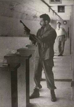 "miriamelizabethworld: ""★★Comandante Che Guevara ★★ """